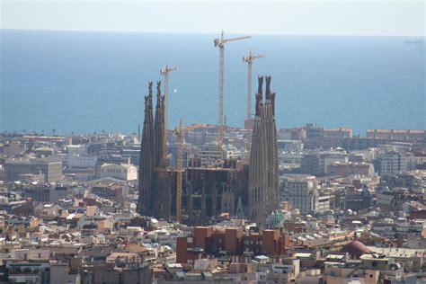 Sagrada Familia | You Know You re Over 40 When...