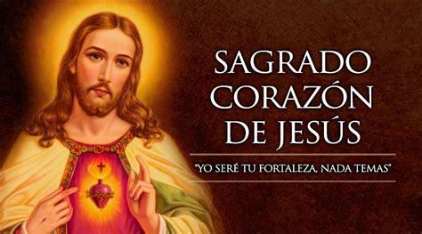 Sagrado Corazón de Jesús - ACI Prensa