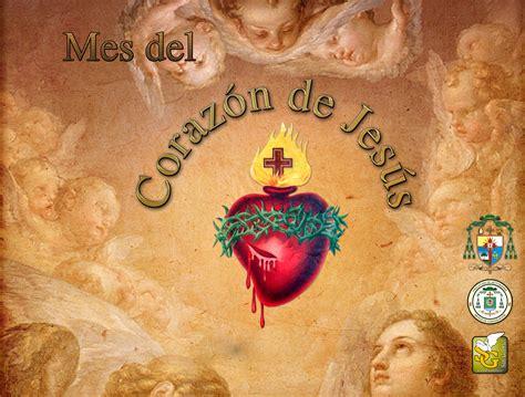 SAGRADO CORAZÓN DE JESÚS | La Prelatura de Moyobamba