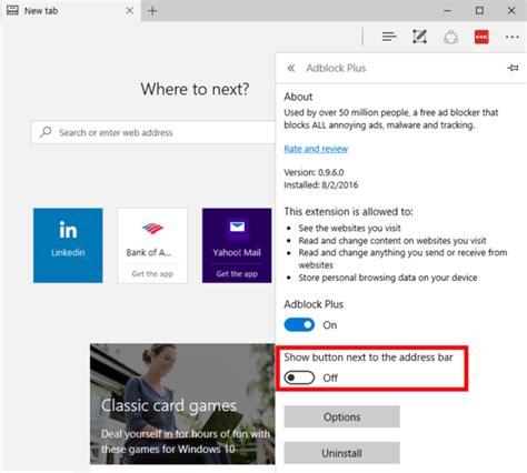 Saiba como instalar extensões no navegador Microsoft Edge ...