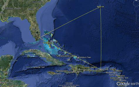Saiba Tudo Sobre o Triângulo das Bermudas - Biosom | Biosom