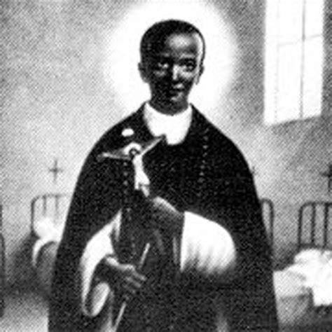 Saint Martín de Porres - Saint - Biography