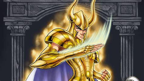 Saint Seiya: La mitología detrás de los Santos de Oro ...