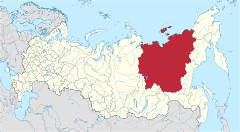 Sakha Republic - Wikipedia