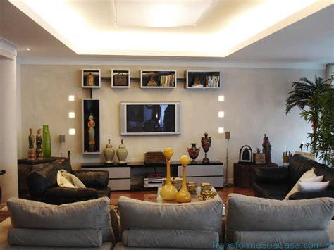 Sala de estar - Como decorar