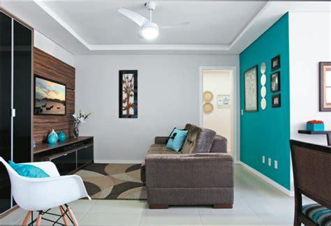 Sala De Estar : rack sala de estar decoração