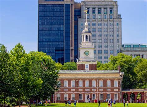 Sala de la Independencia de Filadelfia | Visitar Filadelfia