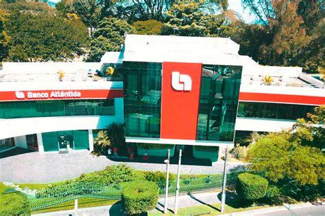 Sala de Prensa   Banco Atlántida