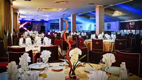 Sala Mozart – Restaurante El Lucero, Huetor Vega – Granada