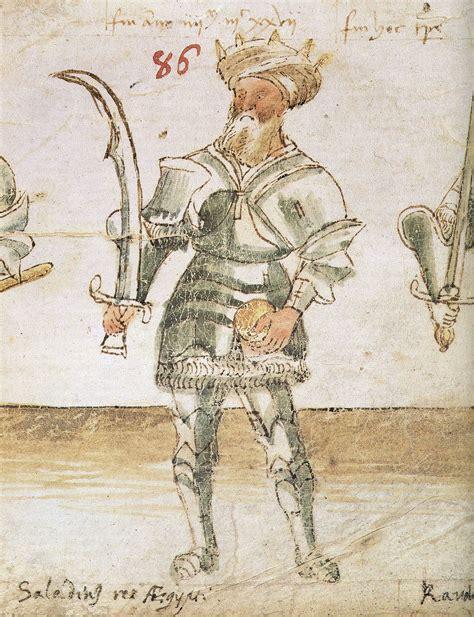 Saladino – Wikipédia, a enciclopédia livre