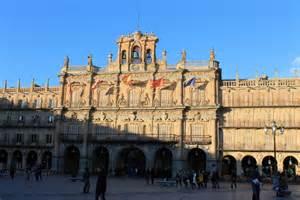 Salamanca en 24 horas