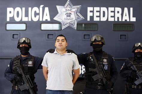 Salarios Policia Federal Mexico   La Economia de Hoy