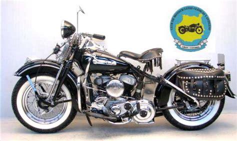 Salida Día del Club de Motocicletas Clásicas ...