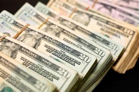 Salió a intervenir el Banco Central y el dólar cerró a 20 ...