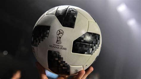Salió el ganador del balón oficial del Mundial Rusia 2018 ...