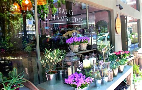 Sally L. Hambleton for The Workshop Flores - Madrid ...