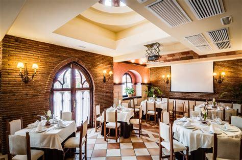 Salón Cúpula – Restaurante El Lucero, Huetor Vega – Granada