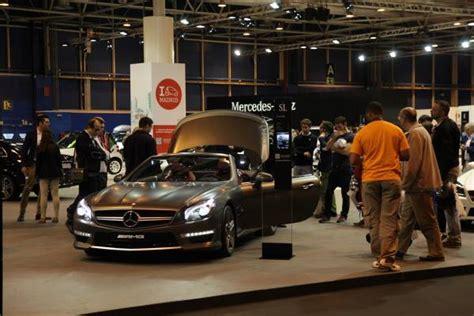 Salón de Madrid: comprar coche a mejor precio