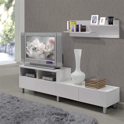 Salón Oslo blanco | Muebles baratos online