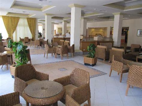salon réception - Picture of ClubHotel Riu Vistamar ...