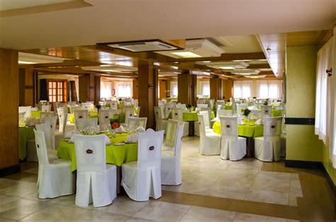 salones bodas en granada celebraciones - Restaurante El Guerra