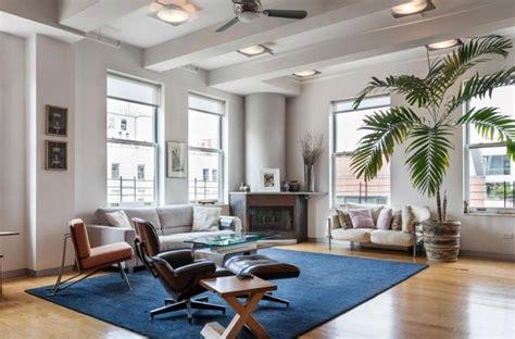 Salones con encanto y diseño al estilo contemporáneo