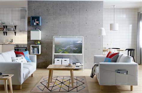 Salones Ikea 2016. Decoración hogar, Decoralia.es
