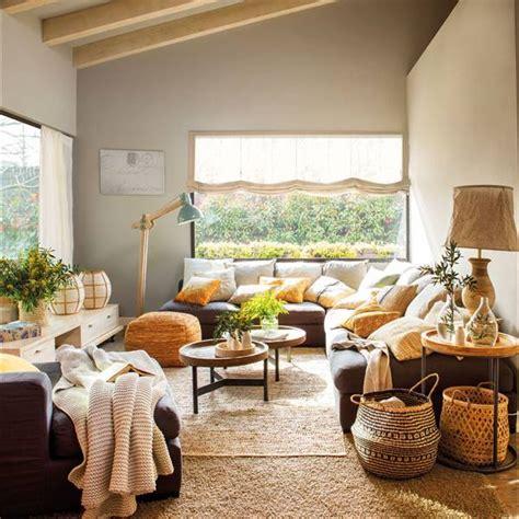 Salones: Muebles de salón para un resultado de revista ...