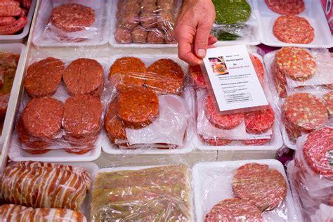 Salud   Cambiar carne roja por blanca baja el riesgo de ...