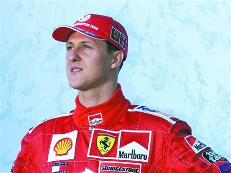 Salud de Schumacher, pesa 45 kilos   Deportes   Taringa!