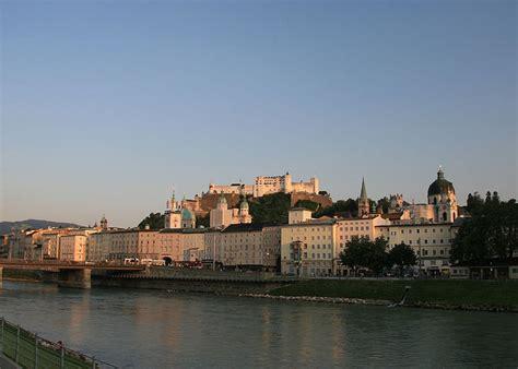 Salzburgo ciudad y campo en 1 día