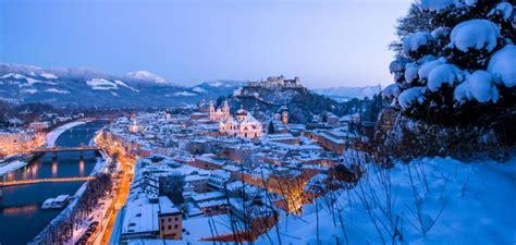 Salzburgo | Inout Viajes