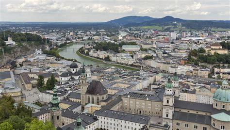 Salzburgo: la ciudad que te sorprenderá   El Viajero Fisgón