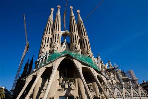 Samantha Brown – Official Site It s Hard to Beat Barcelona ...