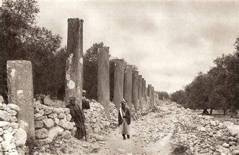 Samaria  ancient city    Wikipedia