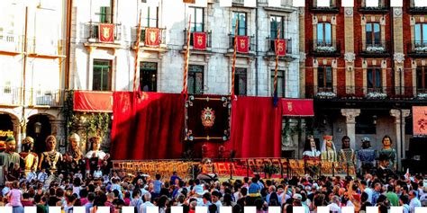 Sampedros 2017 ...vuelven las Fiestas de Burgos ...