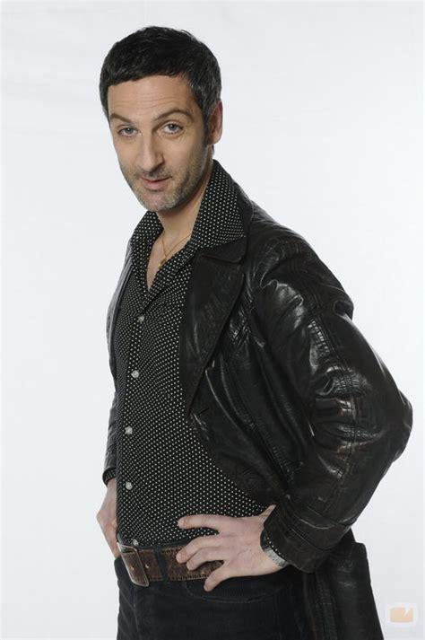 Samuel, interpretado por Ernesto Alterio, en la serie 'La ...