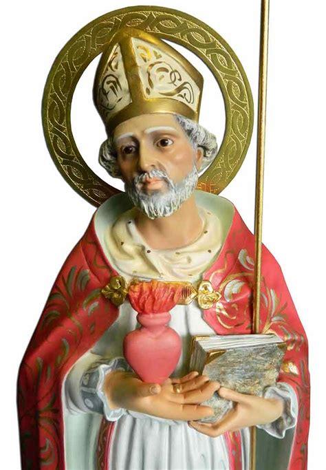 San Agustín o San Agustín de Hipona: Historia, pensamiento ...