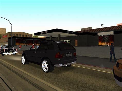 San Andreas Copland 2006 file   Mod DB