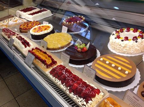 San Antonio | Pastelería y Café | DiversionenLima.com