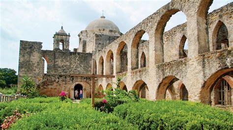 San Antonio Places You Didn't Know : San Antonio : Travel ...