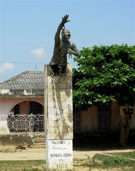 San Basilio de Palenque   Travelombia