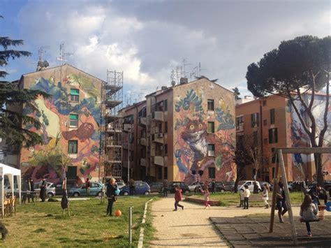 San Basilio   Roma   Zero