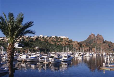 san-carlos-marina-on-the-gulf-of-california - Sonora ...