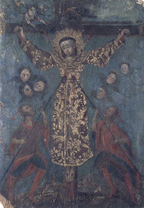 San Felipe de Jesus   Saviours   Pinterest