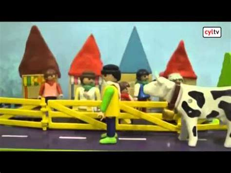 # SAN FERMIN PLAYMOBIL 2016   FunnyDog.TV