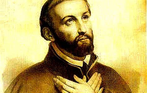 SAN IGNACIO DE LOYOLA | Ecce Christianus