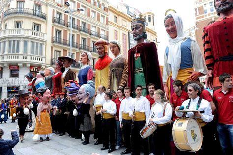 San Isidro, Fiestas in Madrid in May - Best ideas to enjoy ...