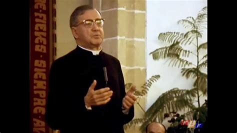 San Josemaría, fundador del Opus Dei: ¿Cómo acordarse de ...