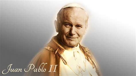 SAN JUAN PABLO II | La Prelatura de Moyobamba